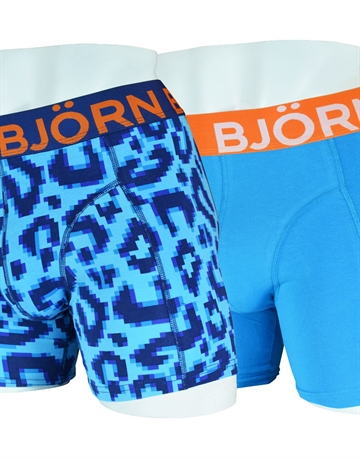 Björn Borg 2-pak Boksershorts summercollection